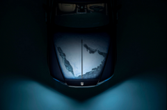 灵感无处不在 2020年劳斯莱斯汽车Bespoke高级定制业务续写辉煌